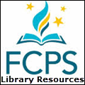 FCPS library icon