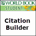 Citation builder icon