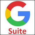 Image of Google Suite icon