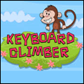 Keyboard Climber icon