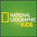 Nat Geo Kids Icon