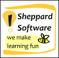 Sheppard Software icon